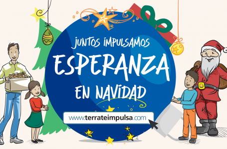 Más de mil emprendedores de Terra Te Impulsa ofrecen sus productos para esta Navidad