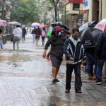 Vaguada dejará lluvias en territorio hondureño a partir de este viernes