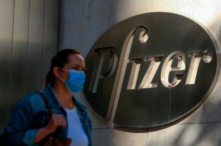 Pfizer explicará a Honduras el por qué tanta confidencialidad en sus contratos, revela Salud