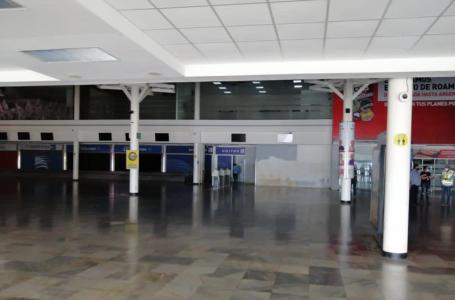 Habilitar aeropuerto de SPS también depende de las aerolíneas y otros actores
