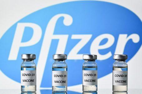 La vacuna de Pfizer tiene protección reducida contra la variante sudafricana