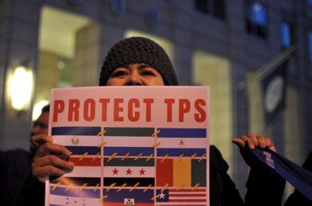 Hondureños radicados en EE.UU. ven con esperanza solicitud de un nuevo TPS