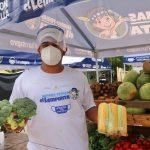 """Ahorro Ferias """"El Lempirita"""" ayudan a frenar especulación y mantener precios bajos"""