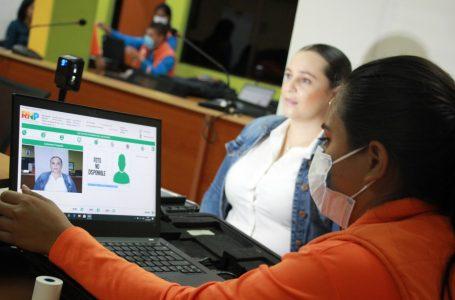 CNE responsabiliza al RNP por inconsistencias en censo provisional y pide solución urgente