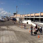 A partir del 10 de diciembre el aeropuerto de La Ceiba tendrá vuelos internacionales
