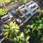 """Eta y Iota dejaron daños """"irreversibles"""" en Omoa"""