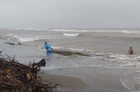 Encuentran a cinco pescadores reportados como desaparecidos en alta mar