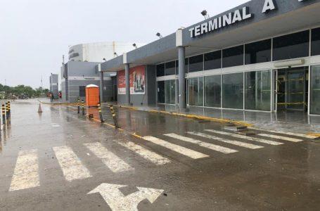 Insisten en que el aeropuerto de SPS será habilitado antes de que termine el año