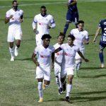 Olimpia vence 2-0 a Motagua y lo deja fuera de la Liga Concacaf