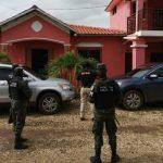 Dictan prisión preventiva contra 14 miembros de red transnacional de tráfico de personas