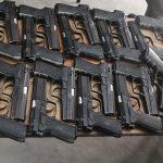 ATIC decomisa armas y recaba indicios en torno a muerte violenta de joven en Río Blanco