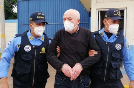 Extraditado desde España responsable del caso Ciudad del Ángel