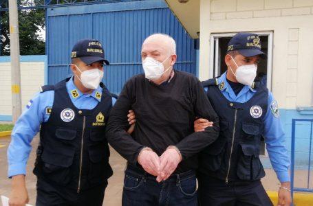 Prisión preventiva para José Arias Chicas por caso Ciudad del Ángel