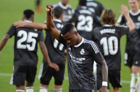 Real Madrid derrota al Sevilla de visitante y se recupera en LaLiga