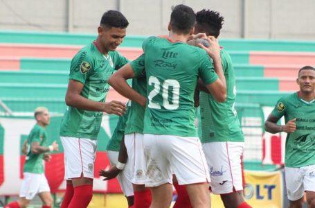 Marathón por la victoria ante el Forge FC y avanzar a Concachampions