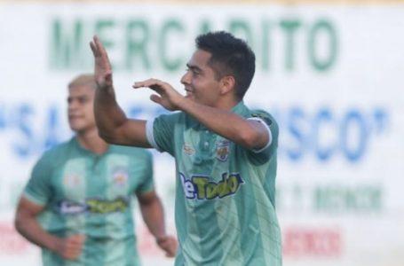 Real de Minas vence 2-1 a la Real Sociedad en Danlí