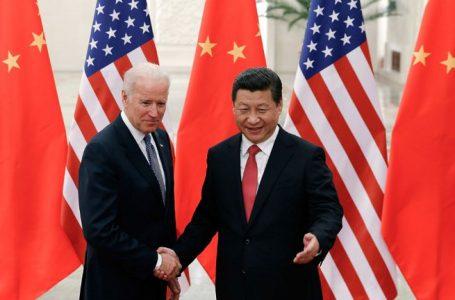 """China pide retomar relaciones diplomáticas para una """"transición suave"""" con Estados Unidos"""