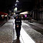 Italia desplegará 70 mil policías en Navidad para hacer cumplir restricciones por coronavirus