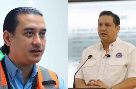 IAIP sanciona a ministra Alba Consuelo Flores, Marco Bográn y Gabriel Rubí