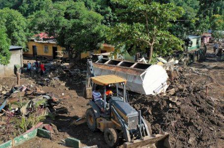 Honduras deberá buscar recursos internacionales para reconstruir el país tras Eta e Iota