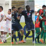 Olimpia a semifinales de Liga Concacaf; Motagua y Marathón a repechajes por Concachampions