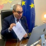 Honduras invita a la Unión Europea para acompañar las elecciones del 2021