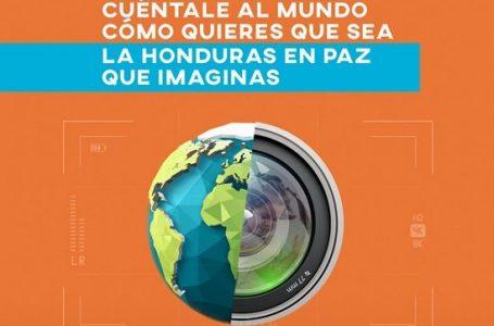 """PNUD invita jóvenes a participar en el concurso de fotografía """"La paz a través de tu lente"""""""