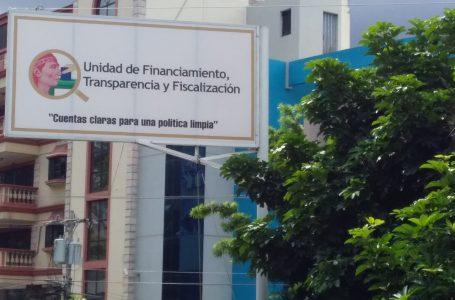 """""""Unidad de Política Limpia es una farsa porque narcotráfico sigue financiando campañas"""": Santos Orellana"""