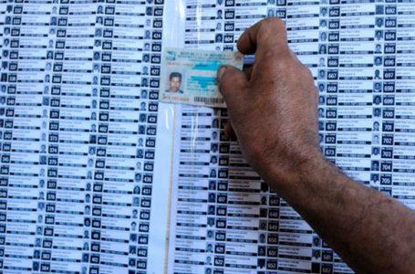 Partidos Políticos exigen solucionar inconsistencias en censo provisional electoral