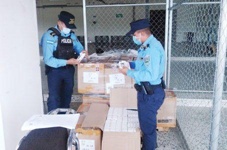 Urge fortalecer la Comisión Interinstitucional de Combate al Contrabando y Comercio en Honduras