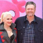 Gwen Stefani presume espectacular anillo de compromiso de 500 mil dólares