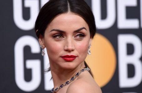 Ana de Armas encabeza lista de mejores actrices en el 2020