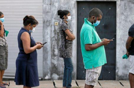 Honduras supera las tres mil muertes por coronavirus
