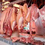 Estabilizan precio de la carne de cerdo para frenar especulación