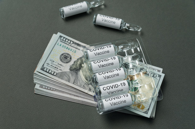 BCIE emite bono por $. 50.1 millones para financiar compra de vacuna contra el Covid-19