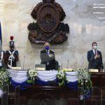 Congreso Nacional instala la cuarta y última legislatura del periodo 2018-2022