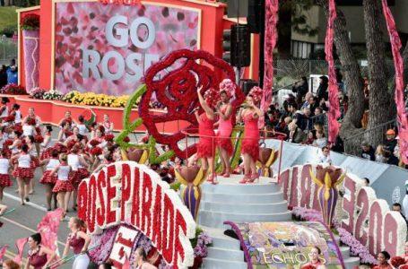 Cancelan el Desfile de las Rosas 2021; por primera vez en 75 años