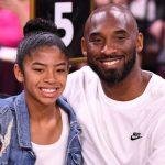 Primer aniversario luctuoso de Kobe Bryant y su hija Gianna