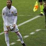 Estancada renovación de Ramos con el Madrid, mientras el PSG le hace millonaria oferta