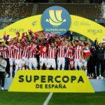 Athletic es campeón de Supercopa tras imponerse al FC Barcelona