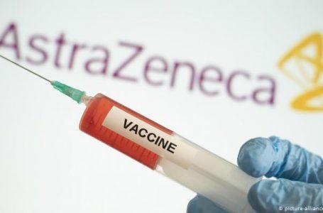 Reino Unido inicia la aplicación de la vacuna de Oxford y AstraZeneca