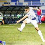 Roger Rojas cerca de romper récord dejado por otro hondureño en el futbol costarricense