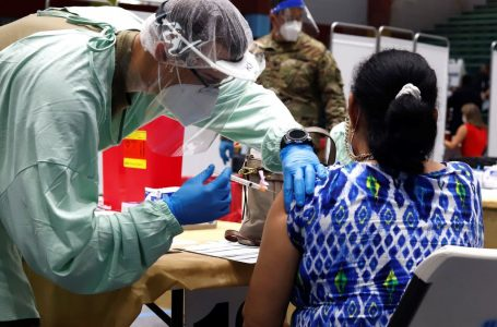 Agencia Europea del Medicamento aprueba la vacuna de Moderna