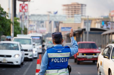 Toque de queda en Honduras se extiende hasta el domingo 03 de octubre