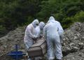Funerarias reportan más de 14 mil decesos por Covid-19 a nivel nacional