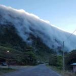 """""""El Pelón"""", Intibucá, el pueblo """"más helado"""" de toda Honduras"""
