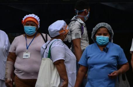 Unos 117 enfermeros están positivos de Covid-19; no hay personal para trabajar: Aneeah