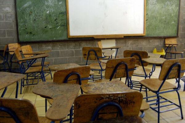 """Sistema educativo """"se está muriendo"""" y urge regresar a presencialidad"""