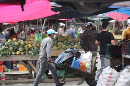 Honduras cerró abril con inflación del 0.40% y una acumulada de 1.34% en primer cuatrimestre