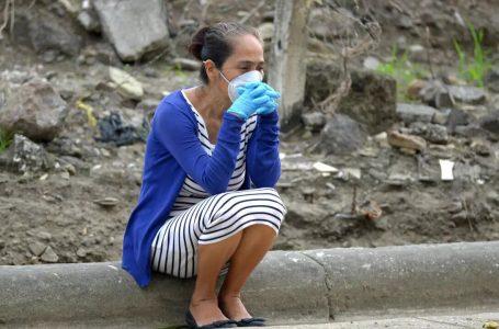 Pandemia de Covid-19 podría durar tres años más, según científico hondureño